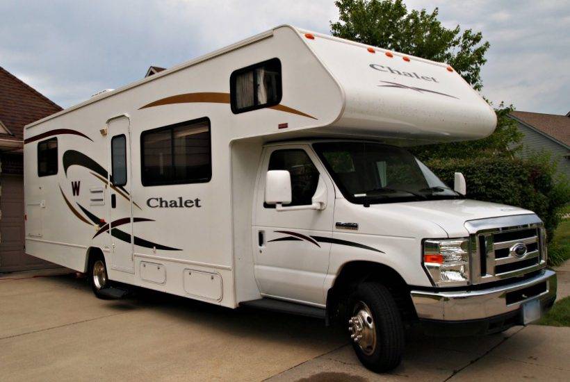 Class C RV Rental. First RV vacation tips. Camping Tips for Everyone