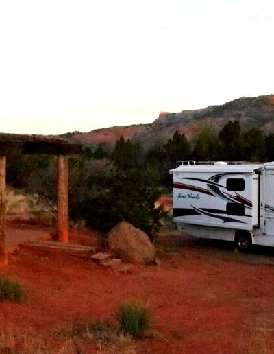 RV Rental 101: Motorhome Rental Tips for Beginners | RV Camping Tips