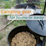 Camping Gear That Does Double Duty in Your Backyard