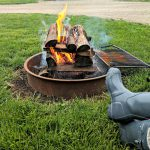 4 Ways to Banish Bugs at Your Campsite | Camping Tips