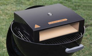 BakerStone Portable Pizza Oven