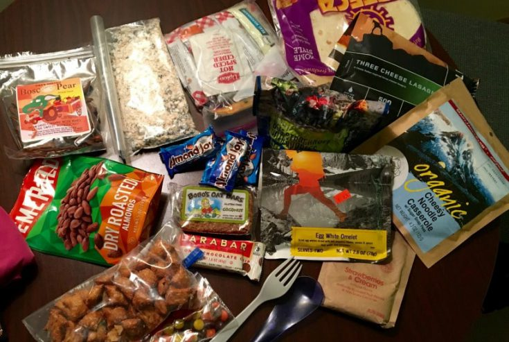 Backcountry Cooking 101: A Guide to Backpacking Food
