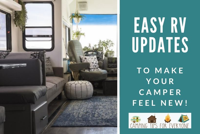 easy RV updates