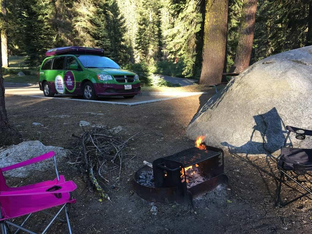 Try the #Vanlife in a JUCY Mini RV