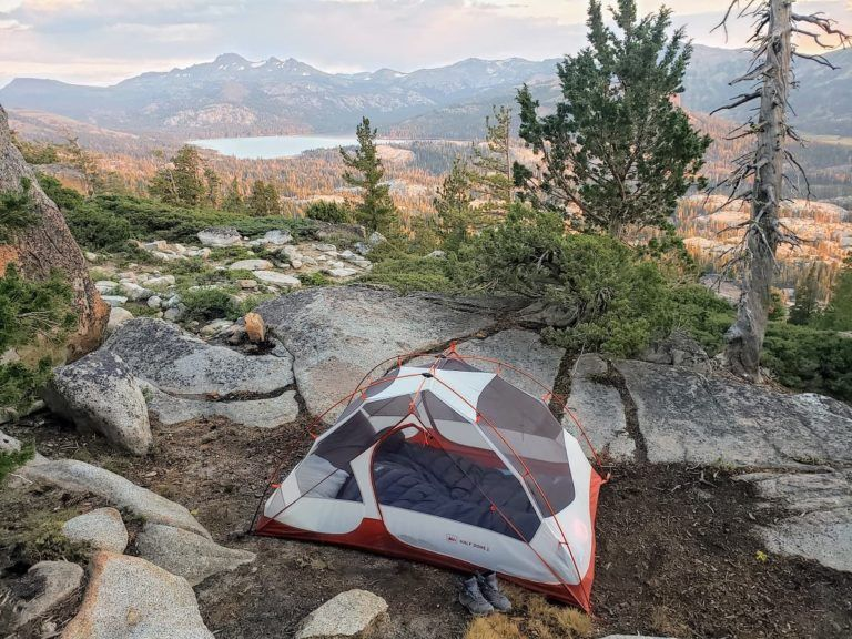 Don't Like Camping? Solutions for Reluctant Campers